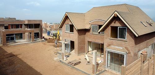Vyřízení stavebního povolení doba