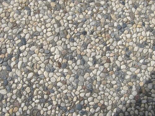 Venkovní pryskyřicové podlahy