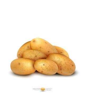 Skladování brambor v lednici