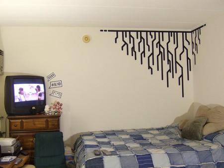 Inspirujte se origin ln dekorace na ze for Disegni da applicare alle pareti