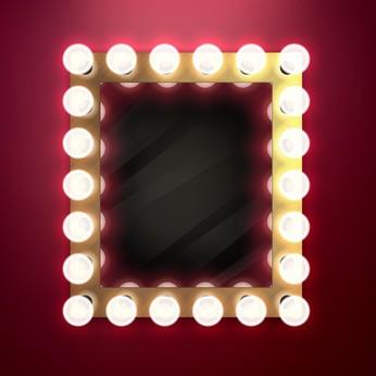 Osvětlen 237 Zrcadla V Koupelně V 253 Razně Zvy Uje Komfort