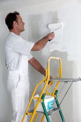 Čím natřít sádrokarton v koupelně