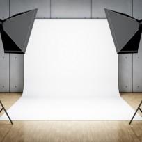 Jak vybavit domácí fotoateliér