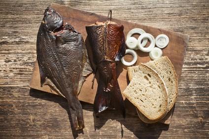 Lák na uzení ryb