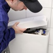 Jak opravit záchod