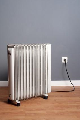 Olejovy radiator nebo primotop