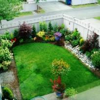 Zahrada třinec