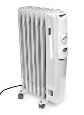 Olejový radiátor nebo přímotop