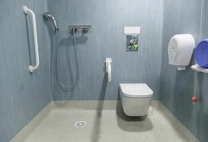 Potřeby do koupelny