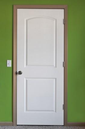 Čím natřít interierové dveře