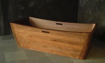 Dřevěná vana prodej