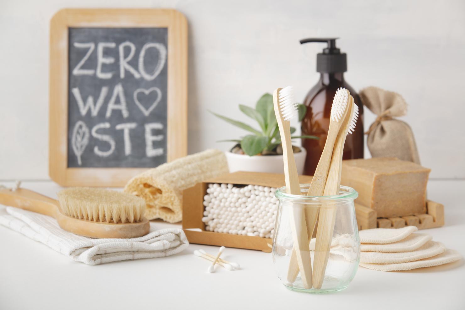 ZERO WASTE - alternativní způsob života