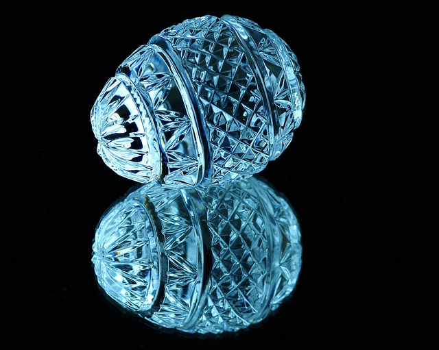 Broušené sklo - luxusní dárek, který neztratí hodnotu