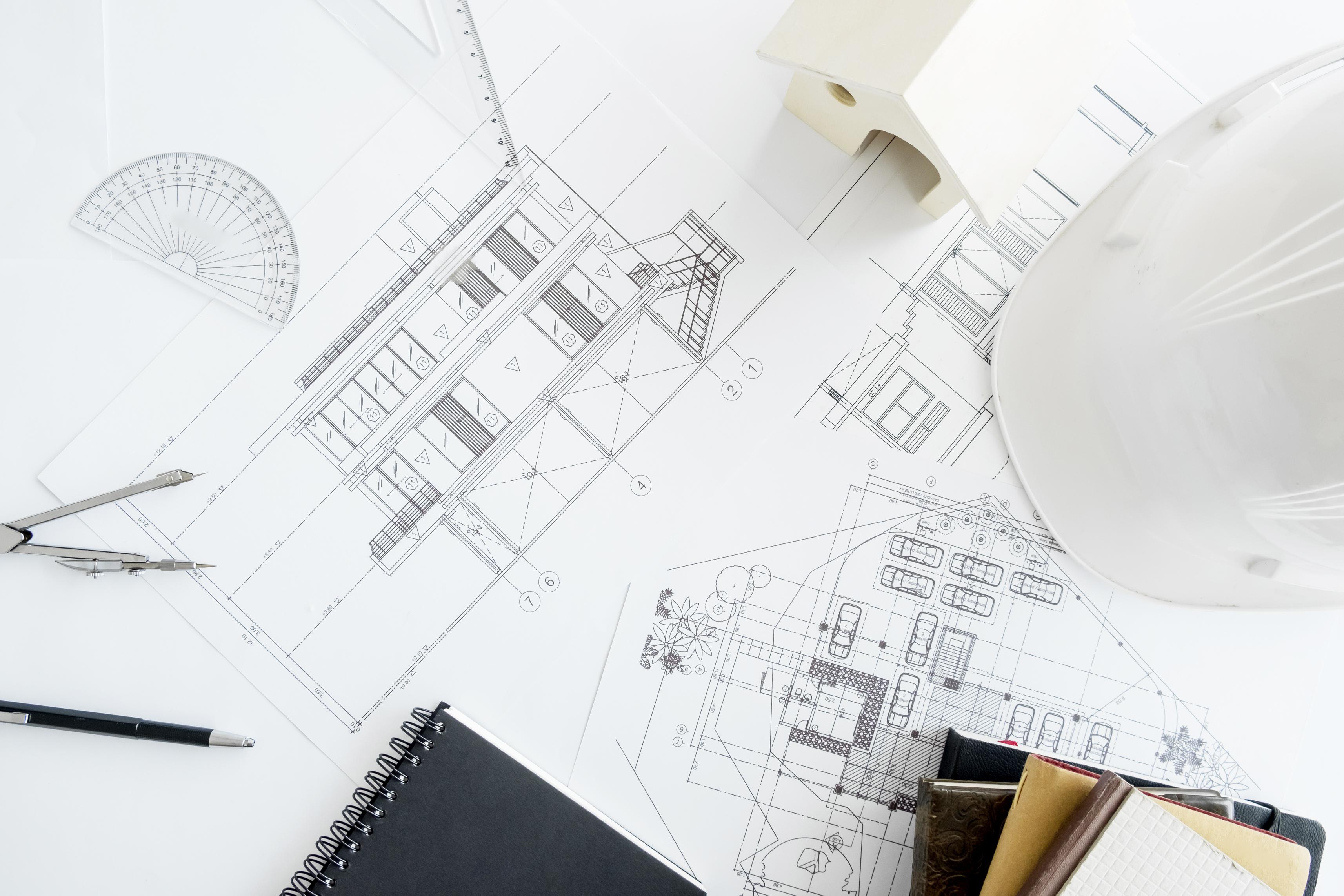Stavba domu krok za krokem: pečlivě vybírejte projektanta.