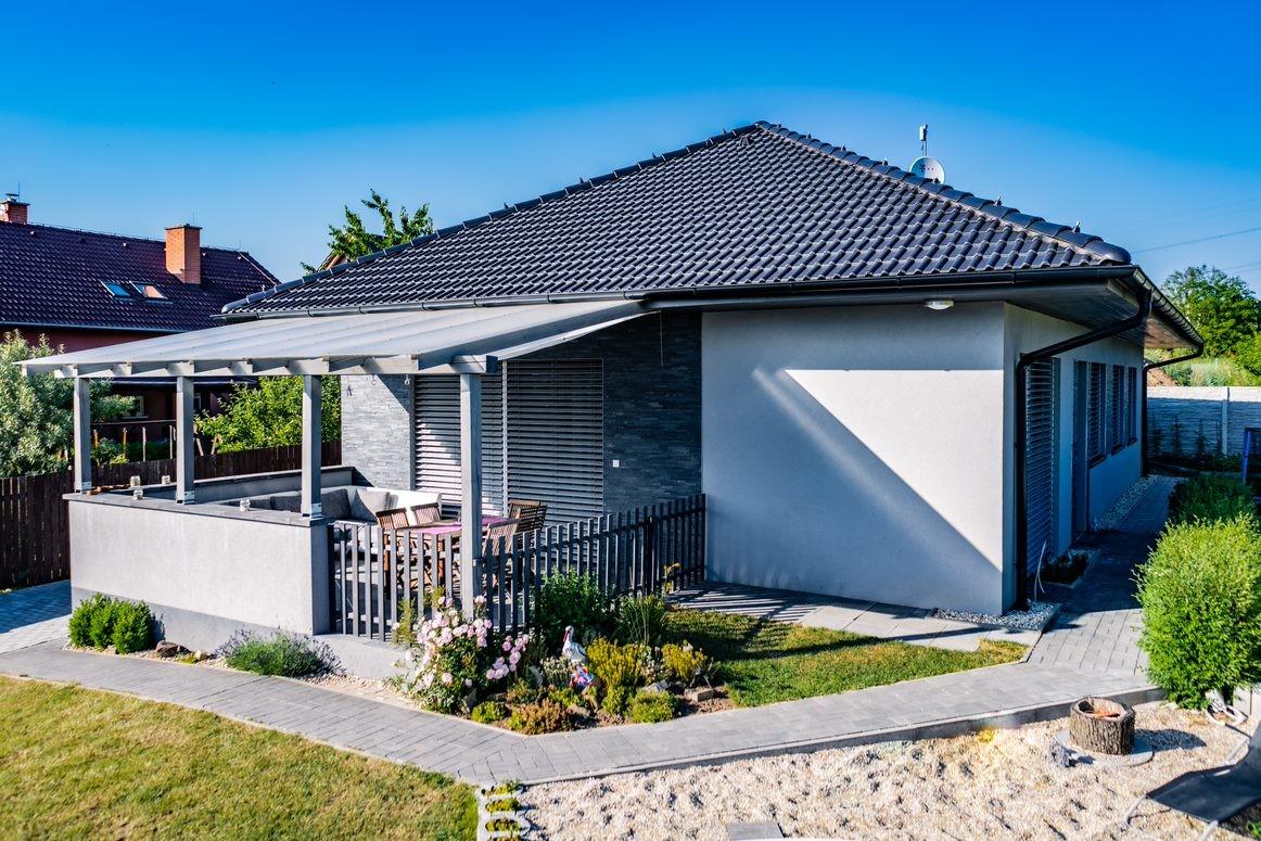 Chytrá domácnost a s ní spojená úspora energie je současným trendem pro bydlení. Foto: LOMAX