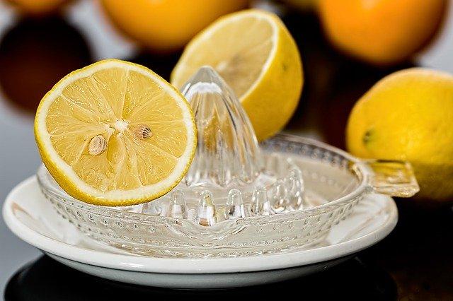 Citronové aroma komárům nevoní