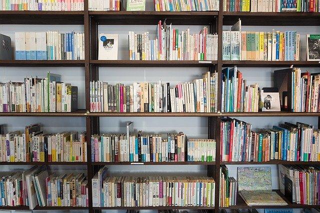 Pro kotvení těžkých knihoven raději použijte chemickou kotvu