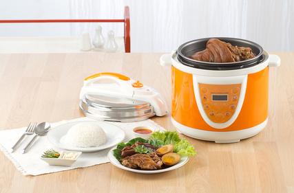 Chytrý hrnec - praktický pomocník, který nahradí spoustu nádobí