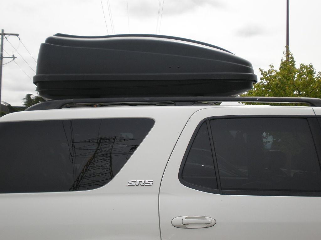 Velká auta zvládnou vozit i velké střešní boxy