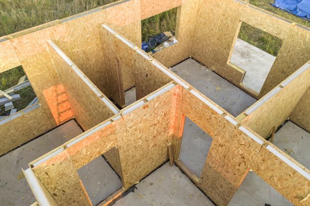 Nárůst ceny stavebních materiálů nejvíce pocítí zájemci o dřevostavbu