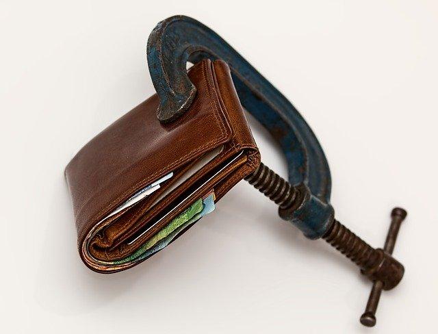 Držte své finance na uzdě - hlídejte rozpočet a počítejte s rezervou